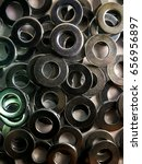 washer background   Shutterstock . vector #656956897
