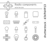 vector electronic components...