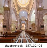 cuenca  ecuador   february 13 ...   Shutterstock . vector #657132403