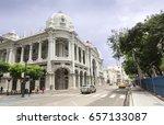 guayaquil  ecuador  february 12 ...   Shutterstock . vector #657133087