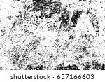 weathered concrete wall. rustic ...   Shutterstock .eps vector #657166603