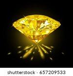 Beautifull Bright Yellow...