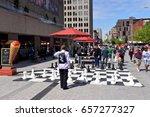 Montreal  Canada   May 27  201...