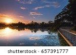 Small photo of Lake Eden North Lakes Queensland Australia