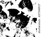 ink print distress background . ... | Shutterstock .eps vector #657548917