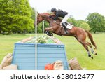 houghton  norfolk england   may ... | Shutterstock . vector #658012477