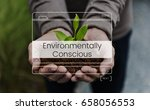 save environment protection... | Shutterstock . vector #658056553