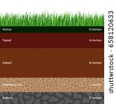 Seamless Named Soil Layers Wit...