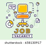 vector illustration of big... | Shutterstock .eps vector #658130917