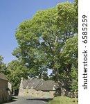 Upper Slaughter Village The...