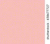 The Polka Dot Pattern. Seamles...
