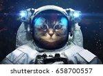 science fiction space wallpaper ...   Shutterstock . vector #658700557