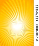 abstract background with sun... | Shutterstock .eps vector #658704853