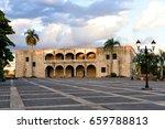 Santo Domingo  Dominican...