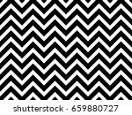 seamless chevron pattern vector ... | Shutterstock .eps vector #659880727
