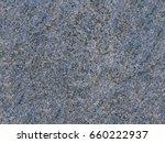 texture blue granite | Shutterstock . vector #660222937