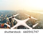 Drone With Digital Camera...