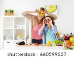 healthy eating  family and