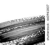 illustration of black... | Shutterstock . vector #660961837