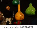 Hand Made  Dried Gourd...