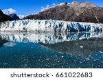 Small photo of Alaskan Glacier