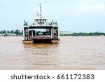an giang  vietnam   sep 05 ... | Shutterstock . vector #661172383