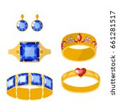 Traditional Golden Jewellery...