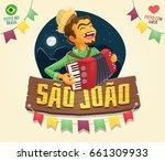 Brazilian June Party Saint Joh...