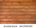 natural wood background  ... | Shutterstock . vector #661540183