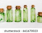 skin care. cucumber mask. fresh ... | Shutterstock . vector #661670023
