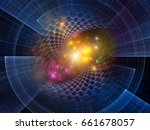 central design series.... | Shutterstock . vector #661678057