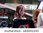 thailand  3 december 2016 ... | Shutterstock . vector #662041243