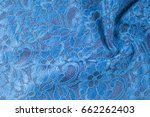 Texture Background Image  Blue...
