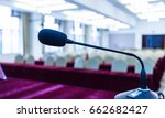 the hotel's multi function hall ...   Shutterstock . vector #662682427