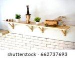 home decorate   Shutterstock . vector #662737693
