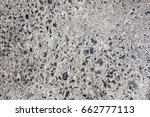 vintage and grunge of cement... | Shutterstock . vector #662777113