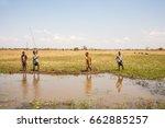 lilongwe  malawi   september 05 ... | Shutterstock . vector #662885257