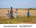 lilongwe  malawi   september 05 ... | Shutterstock . vector #662885347