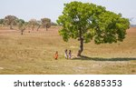 lilongwe  malawi   september 05 ... | Shutterstock . vector #662885353