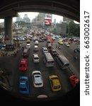 bangkok  | Shutterstock . vector #663002617