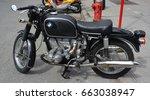 montreal quebec canada 06 12 17 ... | Shutterstock . vector #663038947