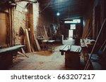 craft carpentry workshop