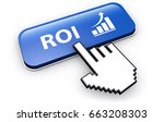 business investment concept... | Shutterstock . vector #663208303