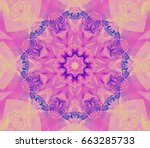 Abstract Background Purple...