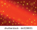 2011 new year card with the... | Shutterstock . vector #66328831