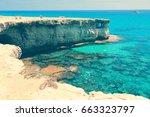 Cyprus   Mediterranean Sea...