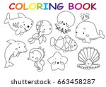 Kids Coloring Page Collection...