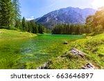 Gruner See   Beautiful Green...