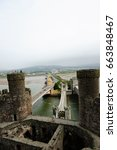 Conwy  Wales   May 26  2013 ...