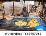 lilongwe  malawi   september 05 ... | Shutterstock . vector #663907063